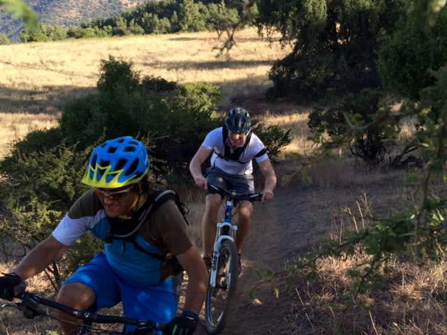 Biketur.cl Mtb Chile.