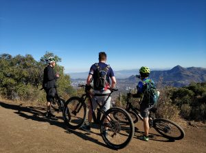 Mountain Biking Chile. MTB Chile.