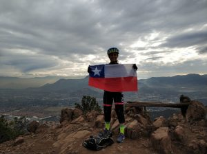 Biketur.cl Mountain Biking Chile.