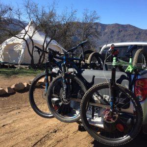 Mtb lodge biketur