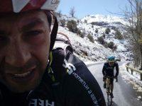 Biketur Farellones, Chile